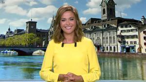 Sandrine Quétier dans Euro Millions - 01/09/15 - 01