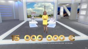 Sandrine Quétier dans Euro Millions - 01/09/15 - 02