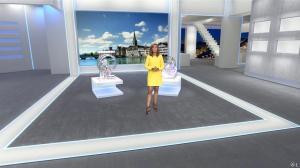 Sandrine Quétier dans Euro Millions - 01/09/15 - 03