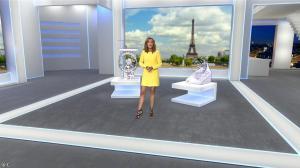 Sandrine Quétier dans Euro Millions - 01/09/15 - 04