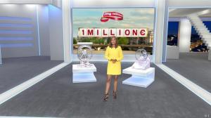 Sandrine Quétier dans Euro Millions - 01/09/15 - 05