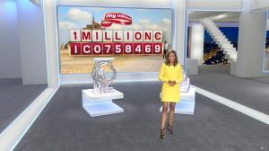 Sandrine Quétier dans Euro Millions - 01/09/15 - 06