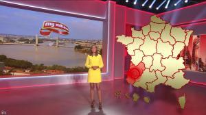 Sandrine Quétier dans My Million - 01/09/15 - 03