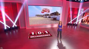Sandrine Quétier dans My Million - 22/09/15 - 01