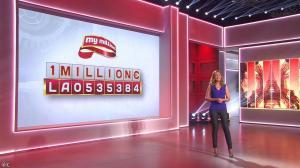 Sandrine Quétier dans My Million - 22/09/15 - 02