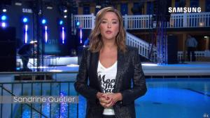Sandrine Quétier dans New Edge Night - 15/09/15 - 01