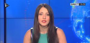 Sonia Carneiro dans i>Télé - 12/07/15 - 01