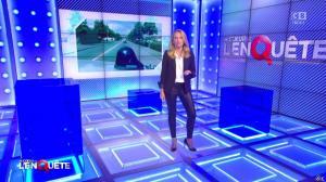 Adrienne de Malleray dans Au Coeur de l Enquete - 01/10/16 - 01