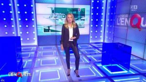 Adrienne de Malleray dans Au Coeur de l'Enquête - 01/10/16 - 02