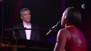 Alicia Keys dans Taratata - 30/09/16 - 01