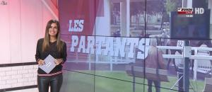 Amélie Bitoun dans un Jour aux Courses - 19/09/16 - 10