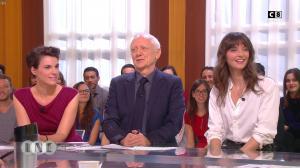 Annabelle Belmondo dans la Nouvelle Edition - 28/09/16 - 03