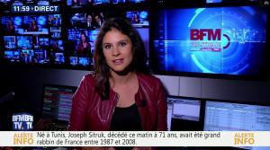 Apolline De Malherbe dans BFM Politique - 25/09/16 - 01