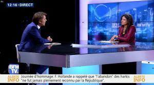 Apolline De Malherbe dans BFM Politique - 25/09/16 - 02