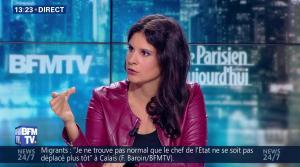 Apolline De Malherbe dans BFM Politique - 25/09/16 - 03