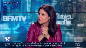Apolline De Malherbe dans BFM Politique - 25/09/16 - 06