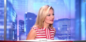 Audrey Crespo-Mara dans LCI Matin - 09/09/16 - 01