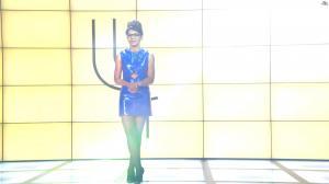 Audrey Pulvar dans une Bande-Annonce de Popup - 13/10/16 - 01