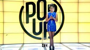 Audrey Pulvar dans Bande Annonce de Popup - 13/10/16 - 02