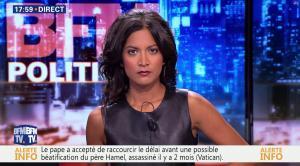 Aurélie Casse dans BFM Politique - 02/10/16 - 01