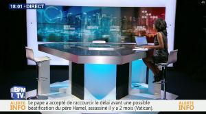 Aurélie Casse dans BFM Politique - 02/10/16 - 02