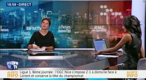 Aurélie Casse dans BFM Politique - 02/10/16 - 05