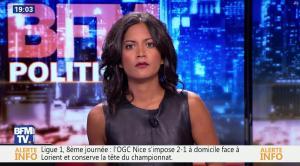 Aurélie Casse dans BFM Politique - 02/10/16 - 06