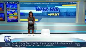 Aurélie Casse dans Week End Direct - 02/10/16 - 01