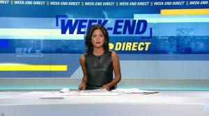 Aurélie Casse dans Week-End Direct - 02/10/16 - 14