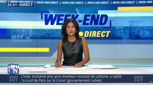 Aurélie Casse dans Week End Direct - 02/10/16 - 16