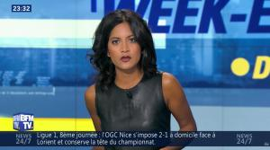 Aurélie Casse dans Week-End Direct - 02/10/16 - 17