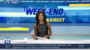 Aurélie Casse dans Week End Direct - 02/10/16 - 20