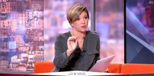 Benedicte Le Chatelier et LCI dans Vous - 04/10/16 - 10