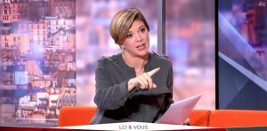 Benedicte Le Chatelier et LCI dans Vous - 04/10/16 - 11