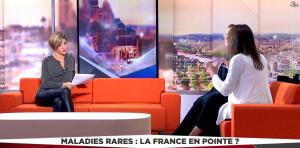 Benedicte Le Chatelier et LCI dans Vous - 04/10/16 - 16
