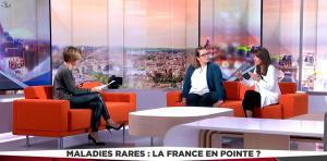 Benedicte Le Chatelier et LCI dans Vous - 04/10/16 - 17
