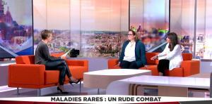 Benedicte Le Chatelier dans LCI et Vous - 04/10/16 - 18