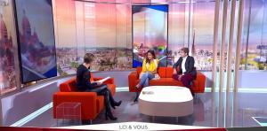 Benedicte Le Chatelier dans LCI et Vous - 12/10/16 - 09