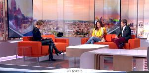 Benedicte Le Chatelier dans LCI et Vous - 12/10/16 - 10