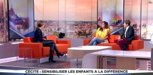 Benedicte Le Chatelier dans LCI et Vous - 12/10/16 - 11