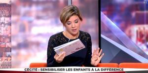 Benedicte Le Chatelier dans LCI et Vous - 12/10/16 - 12