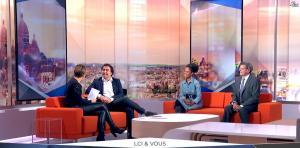 Benedicte Le Chatelier dans LCI et Vous - 12/10/16 - 18