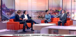 Benedicte Le Chatelier dans LCI et Vous - 12/10/16 - 23