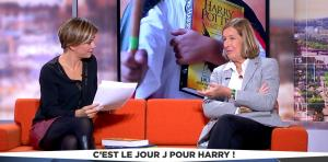 Benedicte Le Chatelier dans LCI et Vous - 13/10/16 - 13