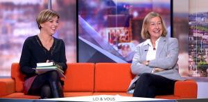 Benedicte Le Chatelier dans LCI et Vous - 13/10/16 - 15