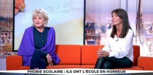 Brigitte Milhau dans LCI et Vous - 13/10/16 - 07