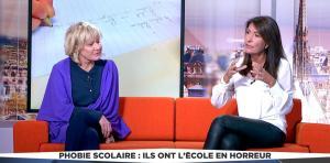 Brigitte Milhau dans LCI et Vous - 13/10/16 - 08