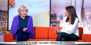 Brigitte Milhau dans LCI et Vous - 13/10/16 - 09