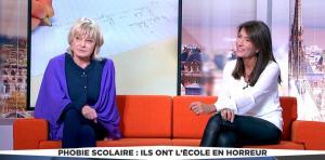 Brigitte Milhau dans LCI et Vous - 13/10/16 - 10