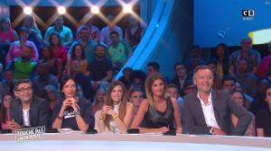 Caroline Ithurbide et Capucine Anav dans Touche pas à mon Poste - 16/09/16 - 02